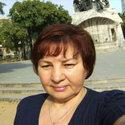 Елена Матюшина on My World.