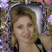 Оксана Богданова on My World.