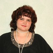 Людмила Чернова on My World.