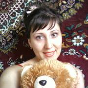 Ольга Мирошниченко on My World.
