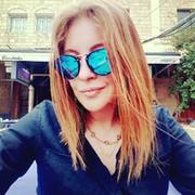 Elena Davydova on My World.