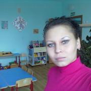 Наташа Новикова on My World.