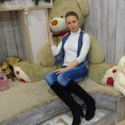Иванова Наталия on My World.