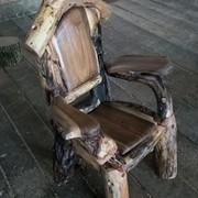 Мебель авторская древесина, Крым on My World.