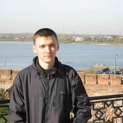 Евгений Назаров on My World.