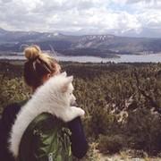 Александра * on My World.