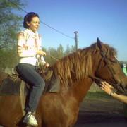 Олеся Юрченко on My World.