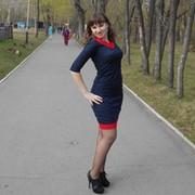 Оленька Мухина on My World.