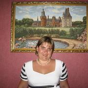 Ольга Сарина on My World.