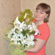 Olga Pishcalnikova on My World.