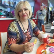 Татьяна Оставненко on My World.