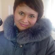 Лилия Лановская on My World.