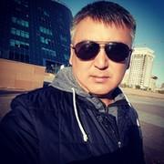 Sagadat Dyussenbayev on My World.