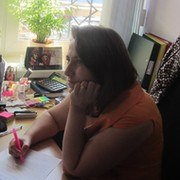 Ирина Шугаева on My World.