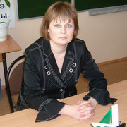 Елена Полякова on My World.