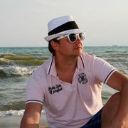 Andrey Ivanov on My World.