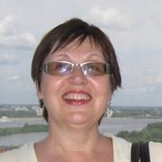 Марина Петровна Шубина on My World.