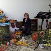 Валентина Соболь on My World.