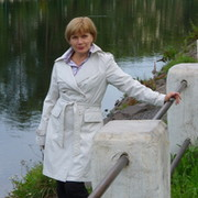 Светлана Перегняк on My World.