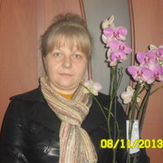 Светлана Скакун on My World.
