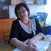 Svetlana Vashuk on My World.