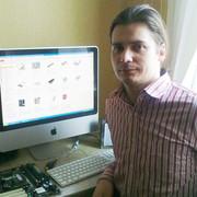 Данил Кольченко on My World.