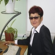 Маргарита Темирова on My World.
