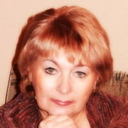 Ольга Теркунова (Крымская) on My World.