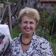 Вера Морозова on My World.