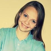Виктория Смагина on My World.