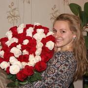 Кристина Кучкарова on My World.