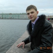 Алексей Зуев on My World.